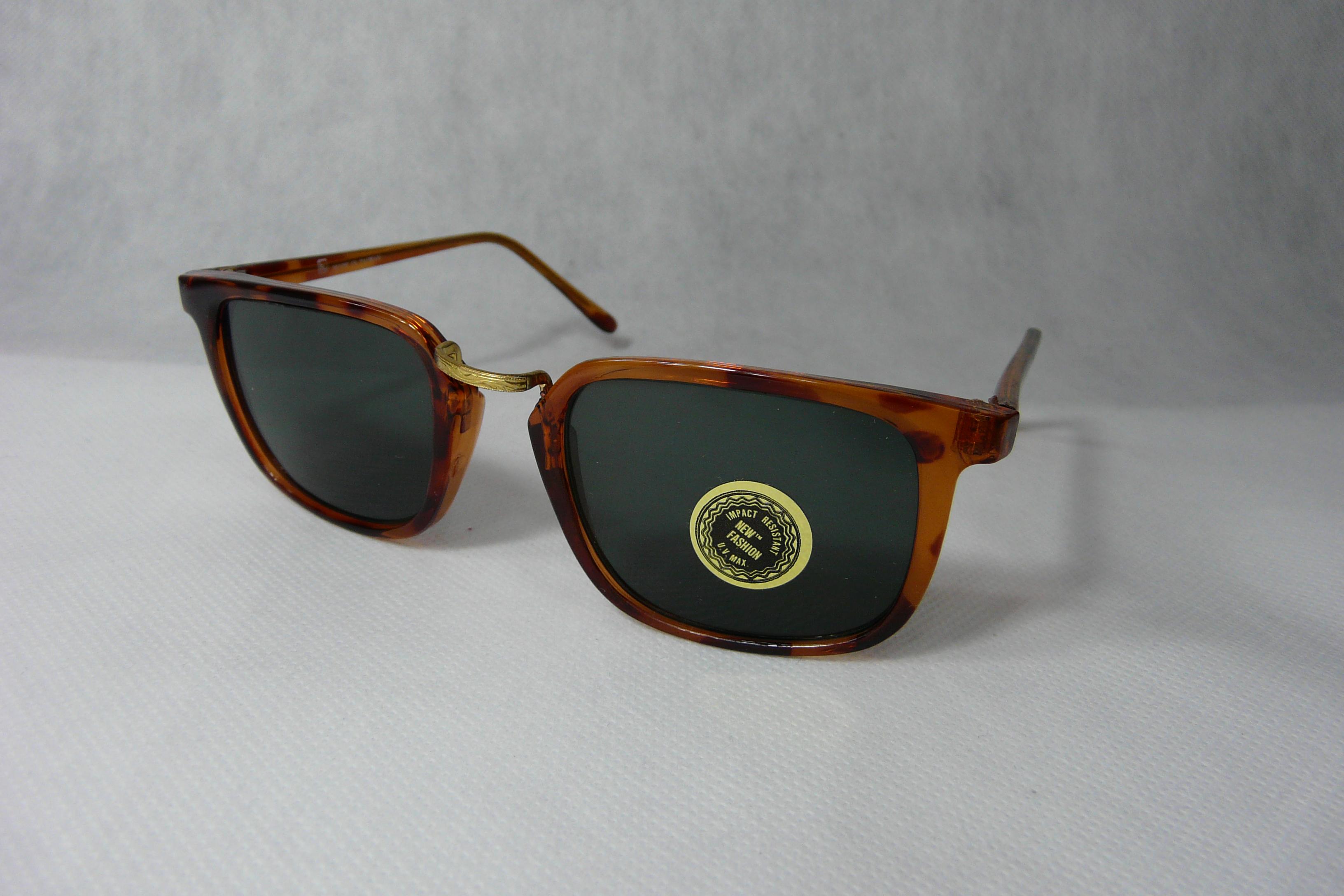 Sluneční brýle retro stylové Wayfarer