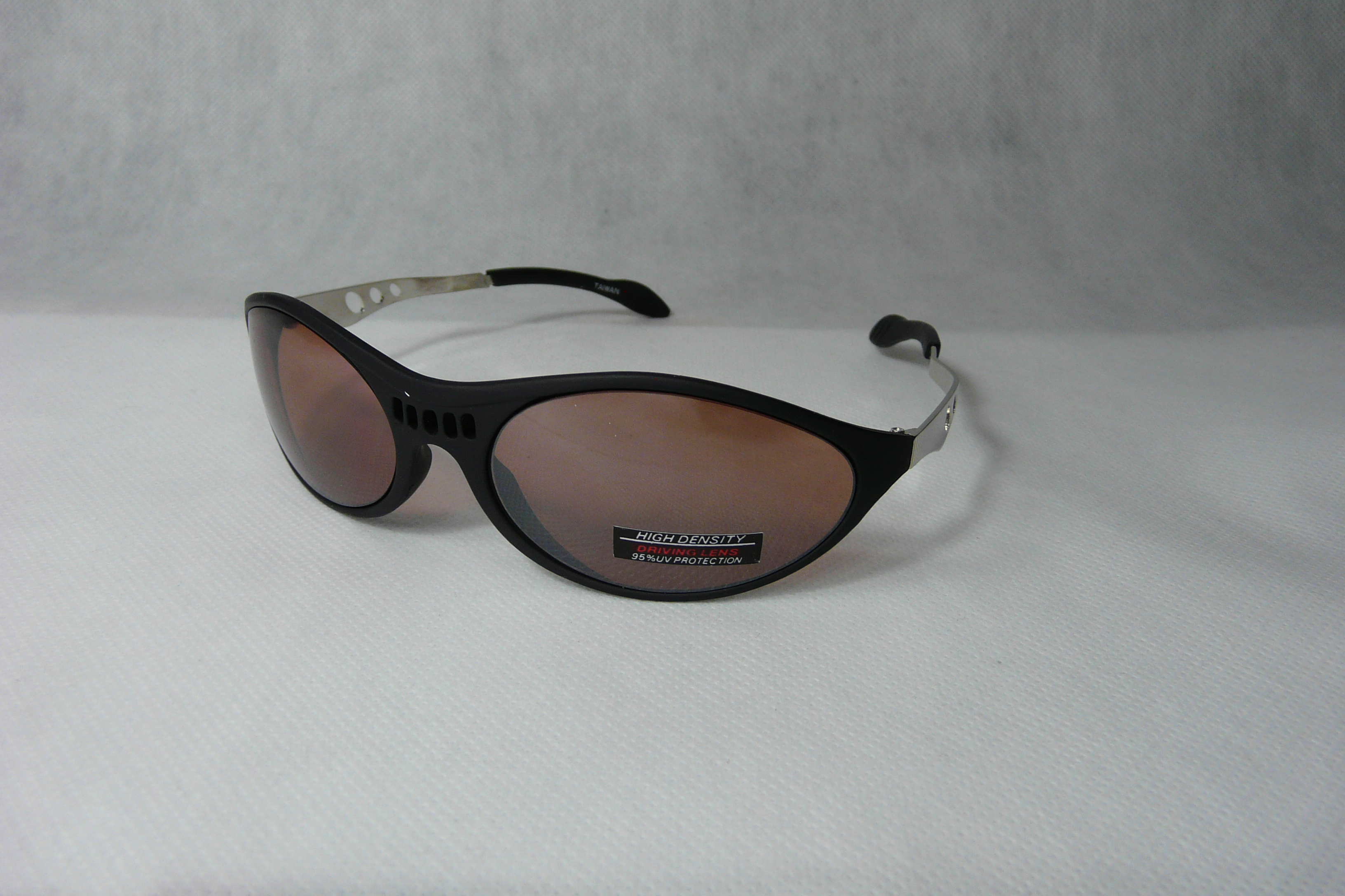 Sluneční brýle sportovní řidičské rybářské