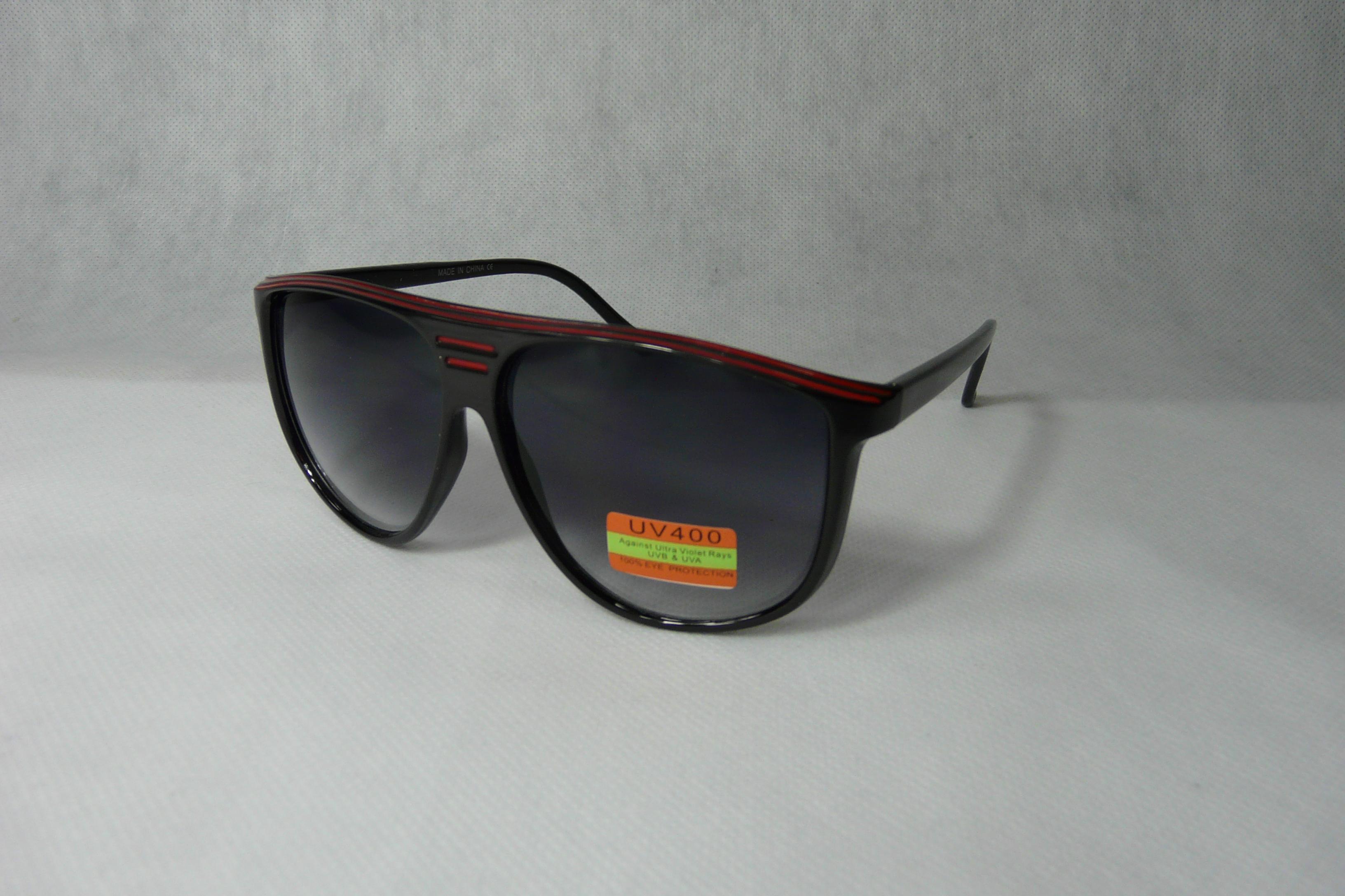 Sluneční brýle retro stylové Aviator
