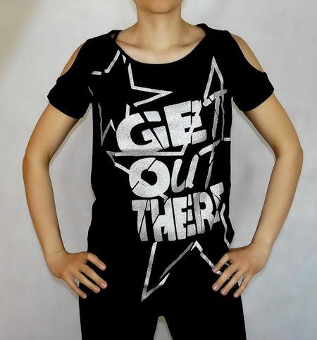 Dámské tričko ADIDAS Neo Selena Gomez