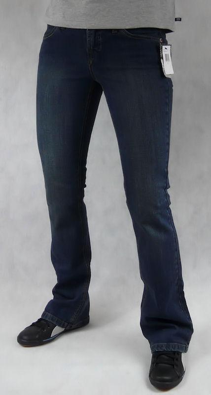 Fotografie Dámské jeans Volcom Fillmore Boot Cut
