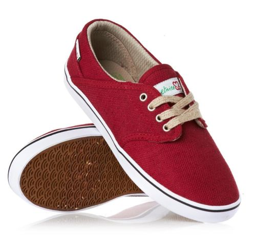 Dámské boty ETNIES Caprice