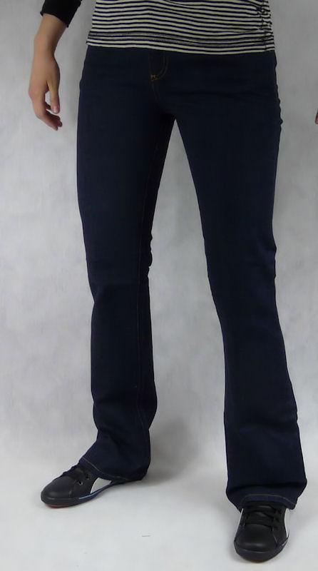 Dámské jeans Billabong Nico