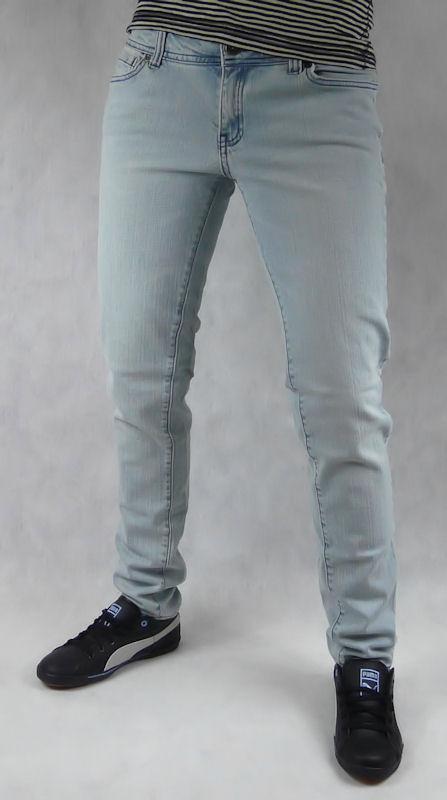 Fotografie Dámské jeans Element Daryl Sky