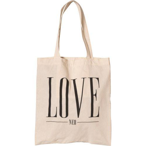 Nákupní taška ADIDAS Neo Love