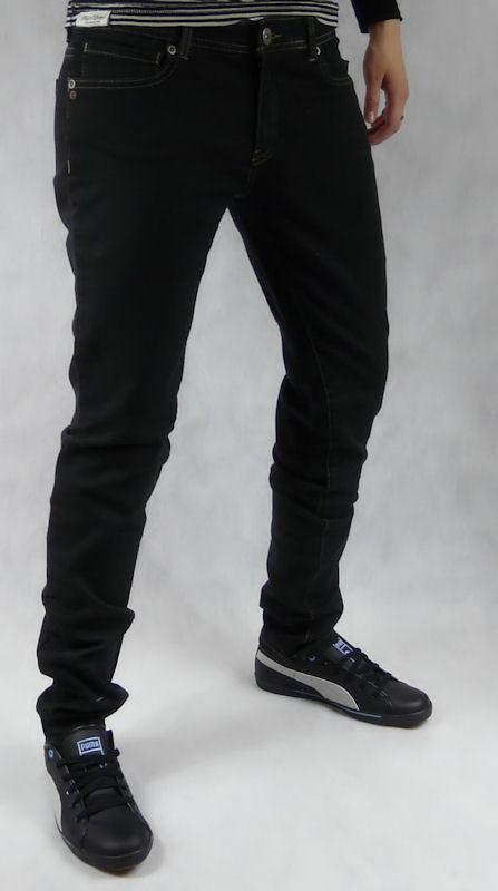 Fotografie Dámské jeans Element Daryl Dark
