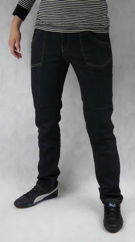 Fotografie Dámské jeans Element Dismiss Rinse