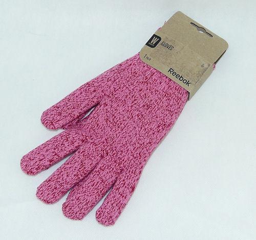 Dámské rukavice REEBOK Sport