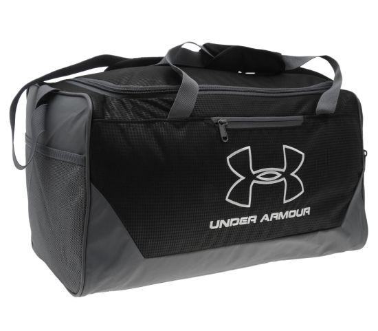 Sportovní taška Under Armour Hustle