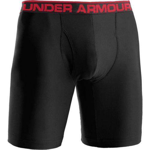 """Pánské kompresní boxerky UNDER ARMOUR 9"""" Boxerjock"""