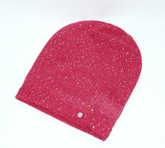 Zimní čepice ADIDAS Neo Selena Gomez