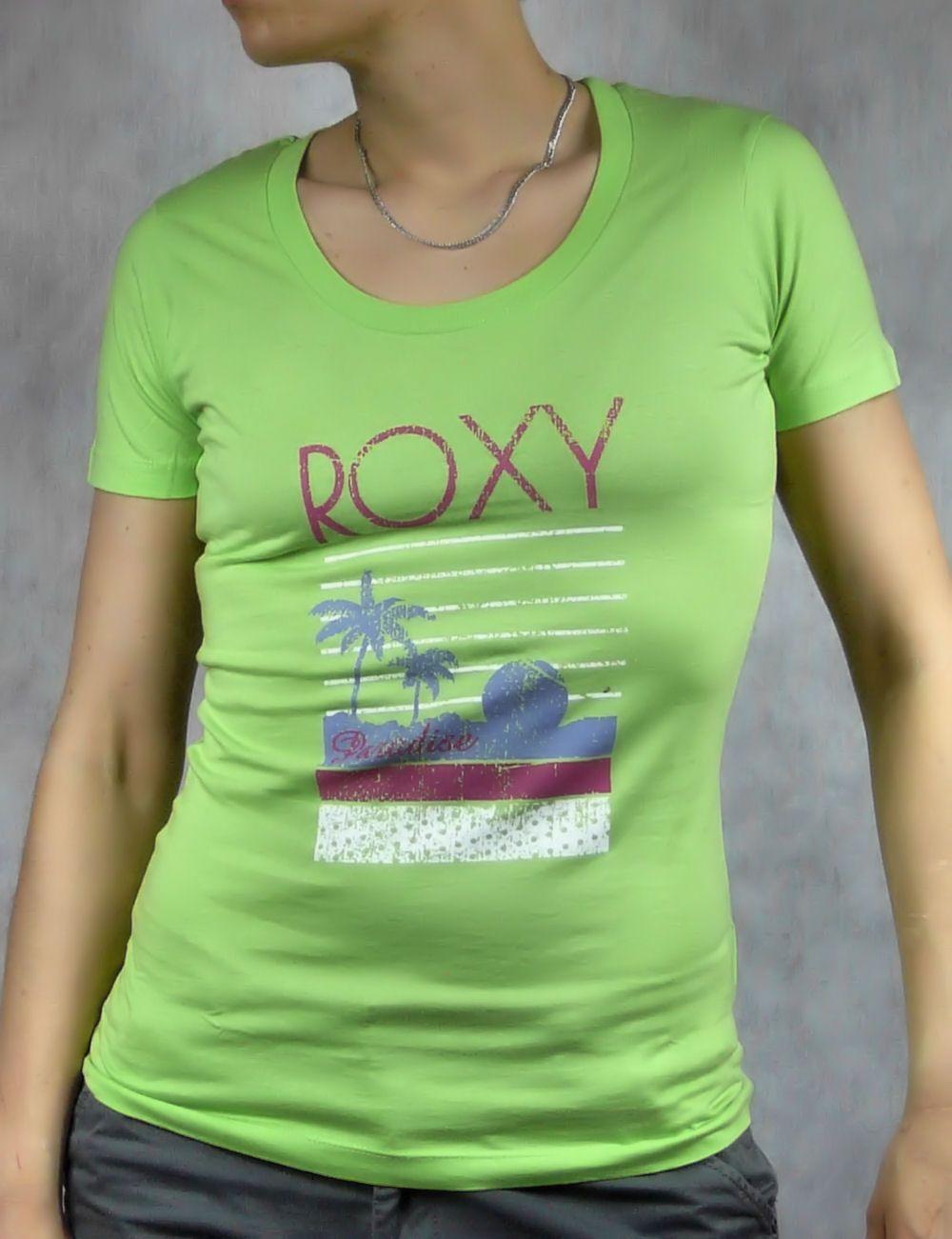 Dámské tričko ROXY Cove