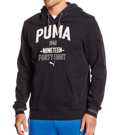 Pánská mikina PUMA Athletic