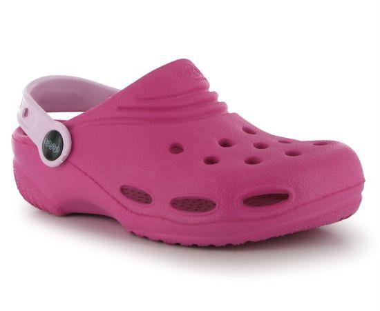Dětské boty CROCS Jibbitz