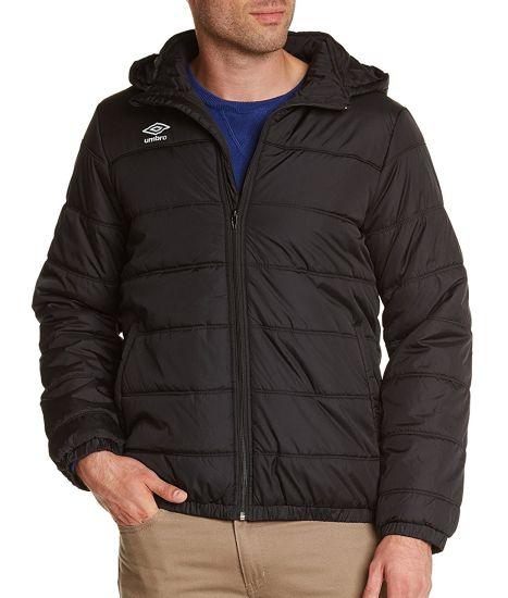 Pánská zimní bunda UMBRO Athletic