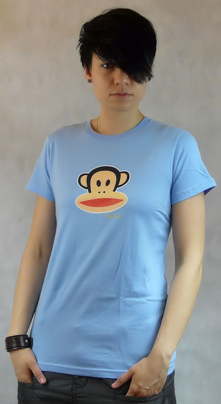 Dámské tričko PAUL FRANK Julius