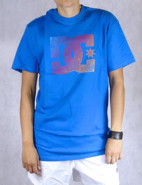 Pánské tričko DC SHOES Gadget