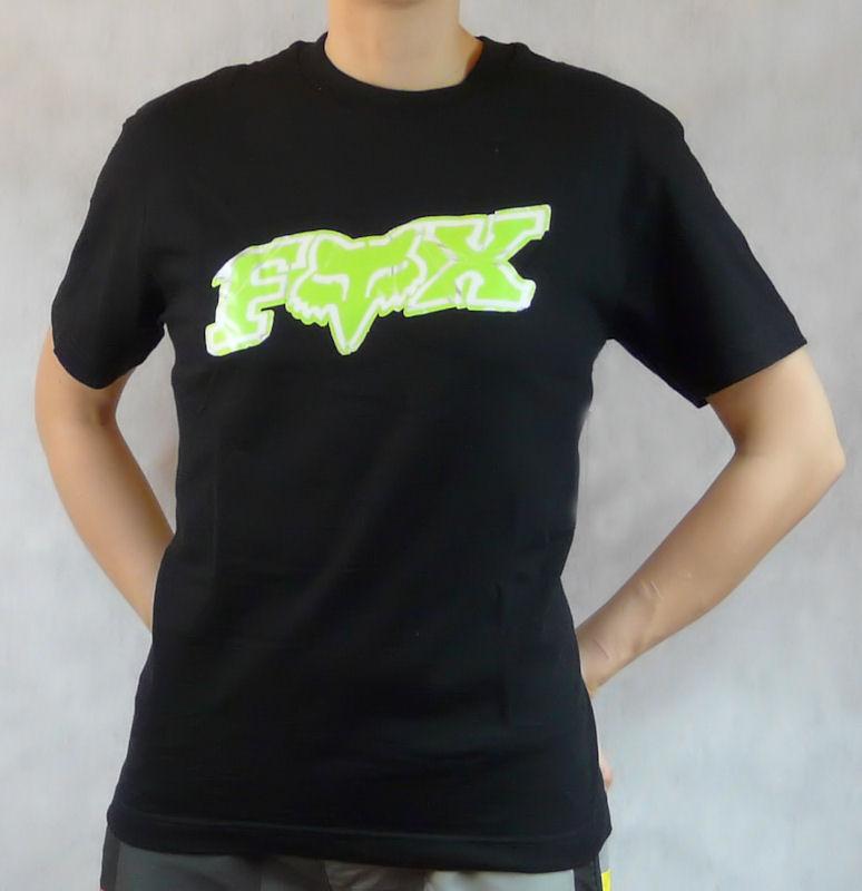 Chlapecké tričko FOX Up Against