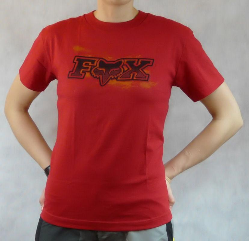 Chlapecké tričko FOX Podium