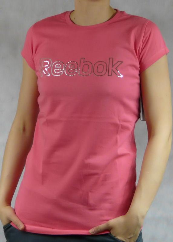 Dívčí tričko REEBOK Shimmer